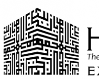 Hajj Exhibition Logo